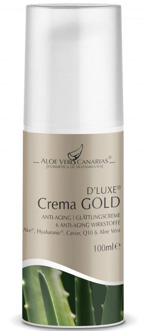Crema Gold 100-1