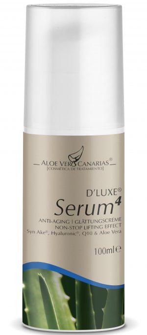 D'Luxe Serum4 100-1